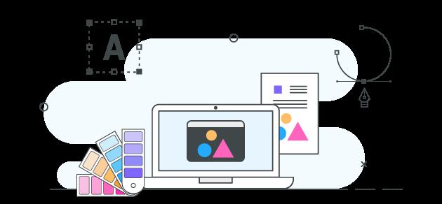 Diseño y maquetación profesional para Web y Apps móviles | Amnislabs