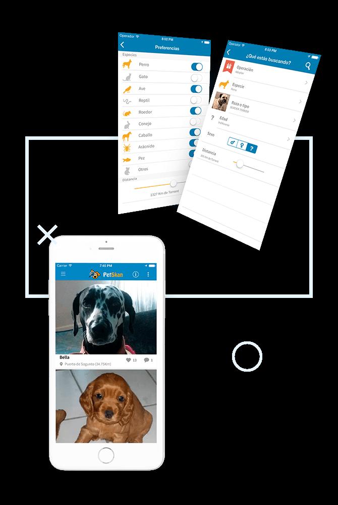 PetSkan Android