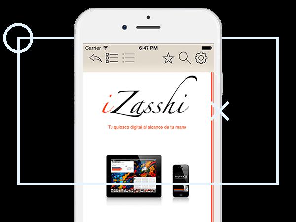iZasshi